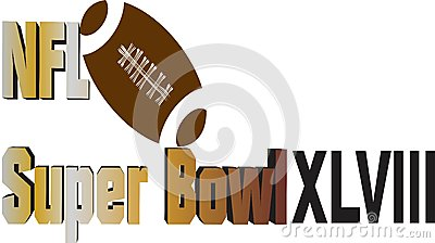 NFL Super Bowl Clip Art