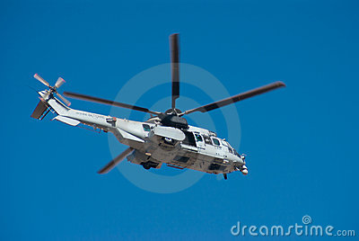 NH90 multi-purpose helicopter