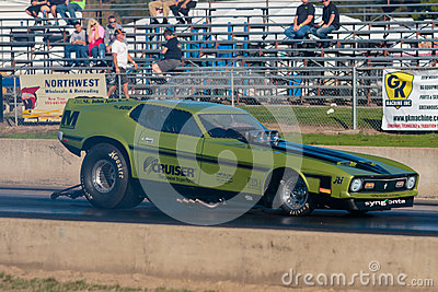 Fall Funny Car Classic Woodburn