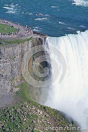 Niagara edge