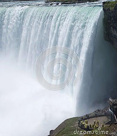 Free Niagara Falls Stock Images - 10729864