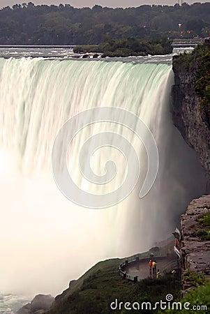 Free Niagara Falls Stock Images - 1339404