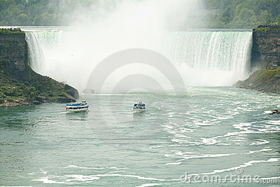 Niagara Falls. Stock Photos - Image: 14553013
