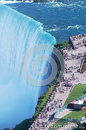 Niagara prcipice