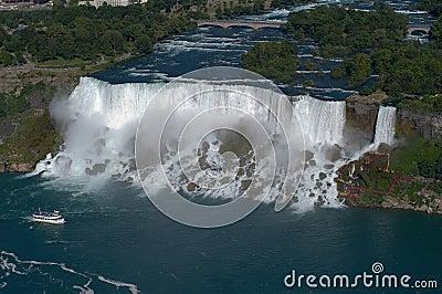 Niagara scenery