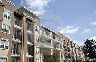pics for nice apartment building