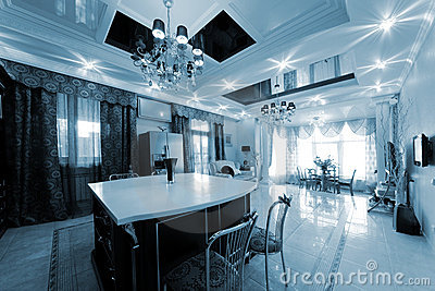 Nice big table