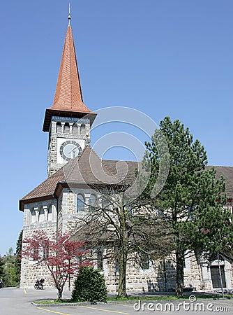 Nice Church 2