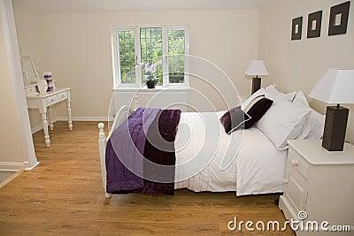 Nice cosy bedroom