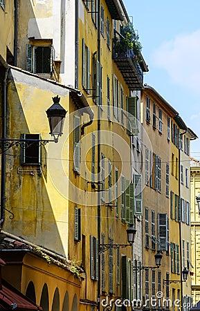 Nice (Cote d Azur)