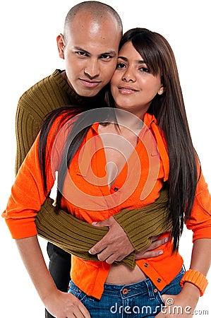 Nice Couple