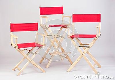 Nice Director chair
