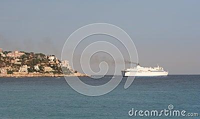 Nice France, Cote Azur