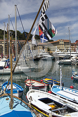 Nice - French Riviera