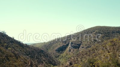 Mountain Adventure videography stock footage