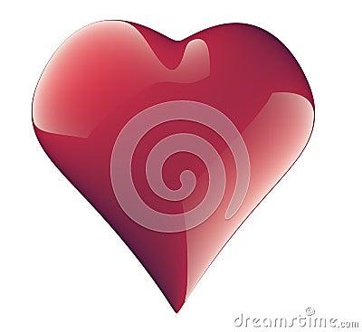 A nice heart