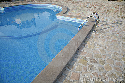Nice Italian pool