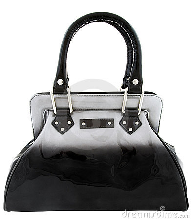 Nice leather woman s bag