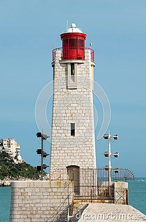 Nice - Lighthouse