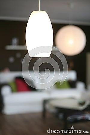 Nice lighting, lamps