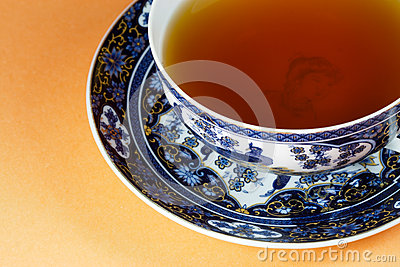 Lets have a cup of tea!