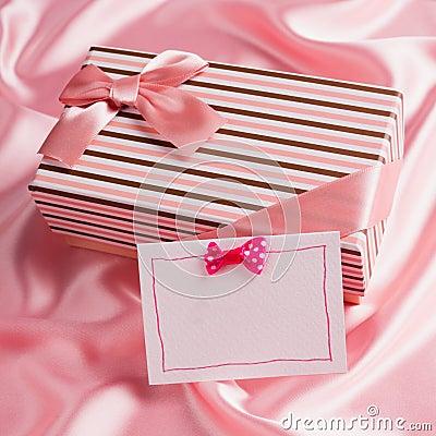 Nice present and best wish