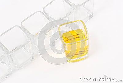 Nice Shot of Whiskey
