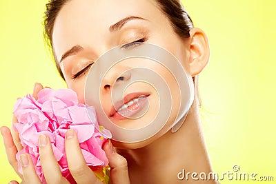 Nice smell