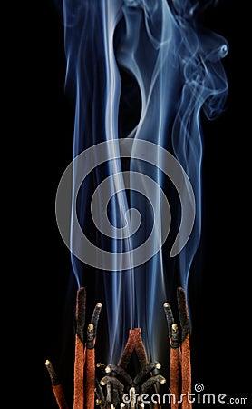 Nice smoke