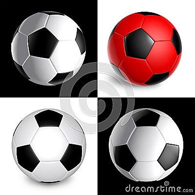 Nice Soccer Ball