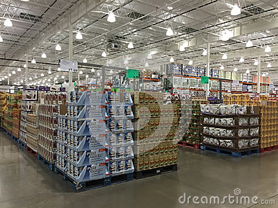 costco abstract Abstract this report provides an in-depth analysis of the fire safety systems and  design considerations of the costco store located at 450 10th street in san.