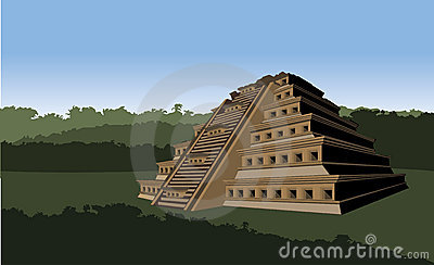 Niches Pyramid