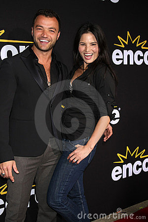 Nick Tarabay, Katrina Law Editorial Image