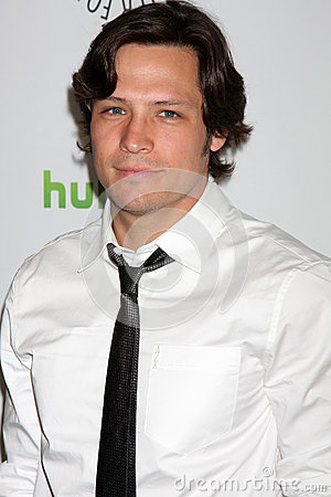 Nick Wechsler Editorial Photo