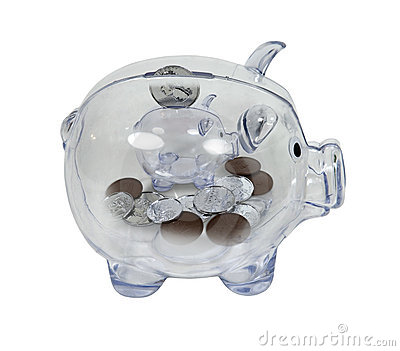 Nickel and Dime Savings