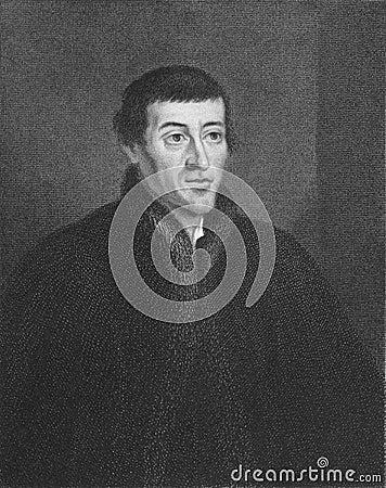Free Nicolaus Copernicus Royalty Free Stock Photography - 19446097