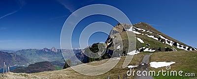 Niederbauern Mountain