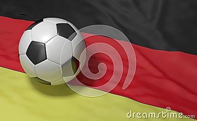 Niemiecka piłka nożna