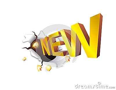 Nieuw Teken
