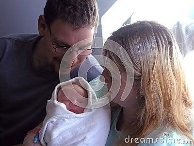 Nieuwe Ouders