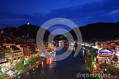 Night of Fenghuang