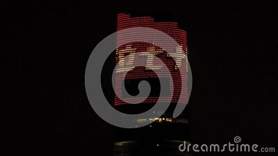 Night Light Madrid Gran Via Metropolis Traffic Street View 4k Time Lapse Spain Stock Video Video Of City Night 51981129