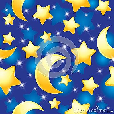 Night pattern
