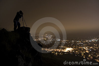 Night Photographer