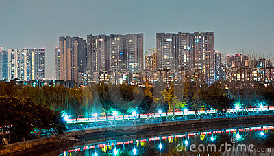 Night residential
