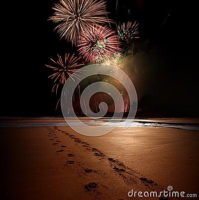 Free Night Time Celebration Stock Image - 13583541