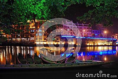 Night by zhenjiang