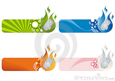 Nightclub Logos