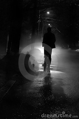 Free Nightwalk Stock Photos - 362793