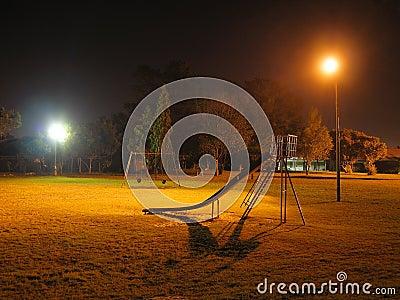 Nigth Park